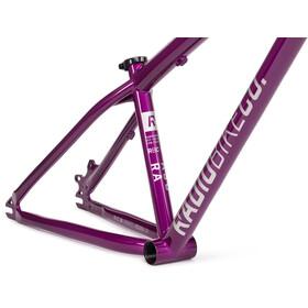 "Radio Bikes ASURA 26"" Frame, metallic purple"